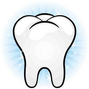 Наночистка зубов против бактерий