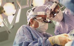 leg-transplantation